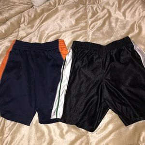 Other - Boys basketball shorts. Size 5/6 and 6/7